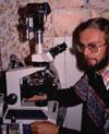 DN microscopie
